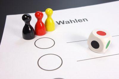 Grüne, Freie Wähler, SPD, WAN und FDP fordern eine gemeinsame Resolution