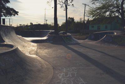 Grüne Anfrage zum geplanten Skaterpark in Deggendorf