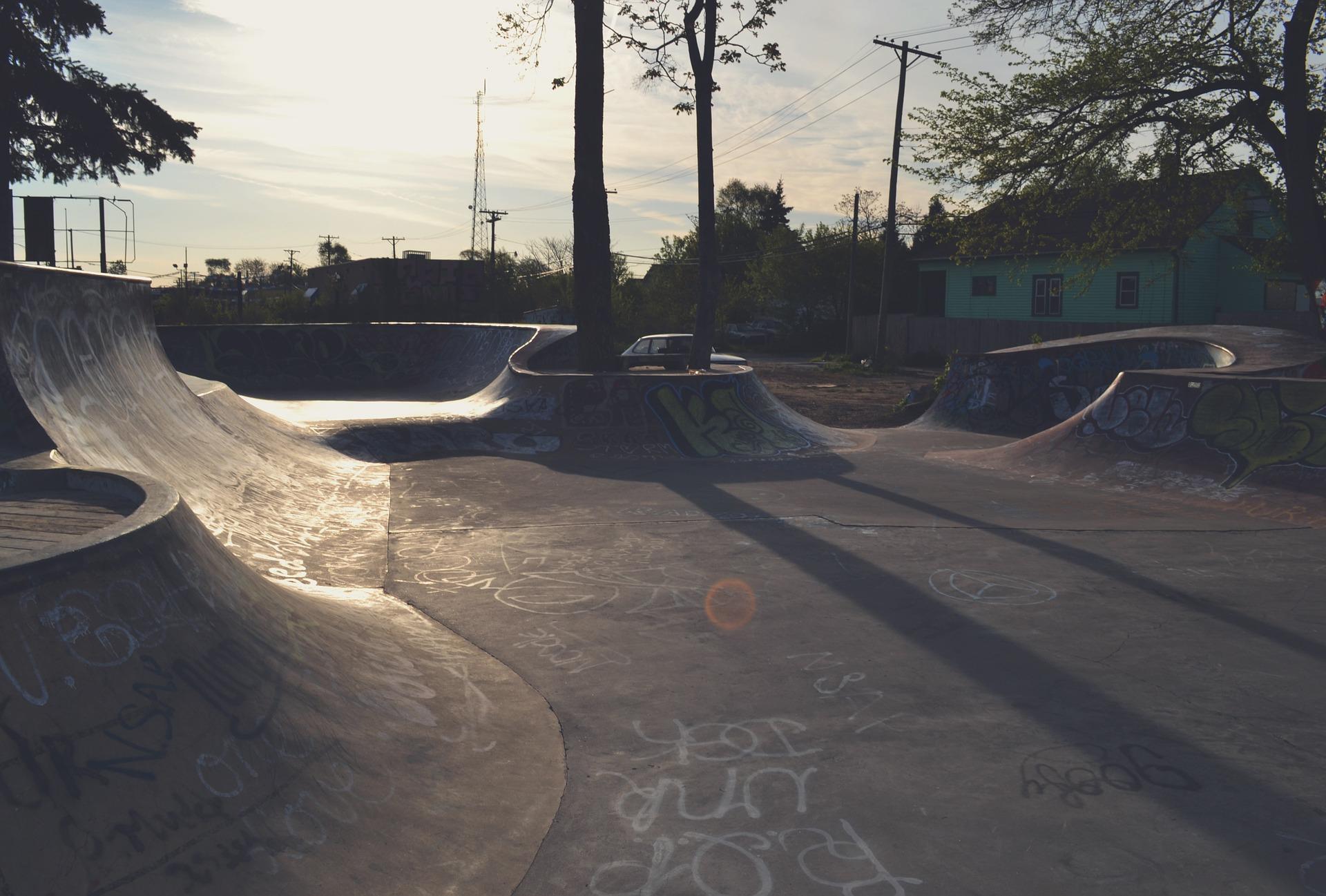 Anfrage zum Deggendorfer Skaterpark