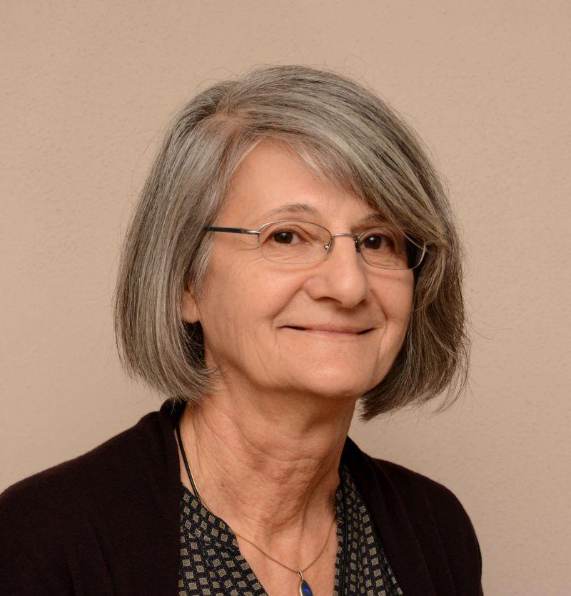 Brigitte Reinhardt