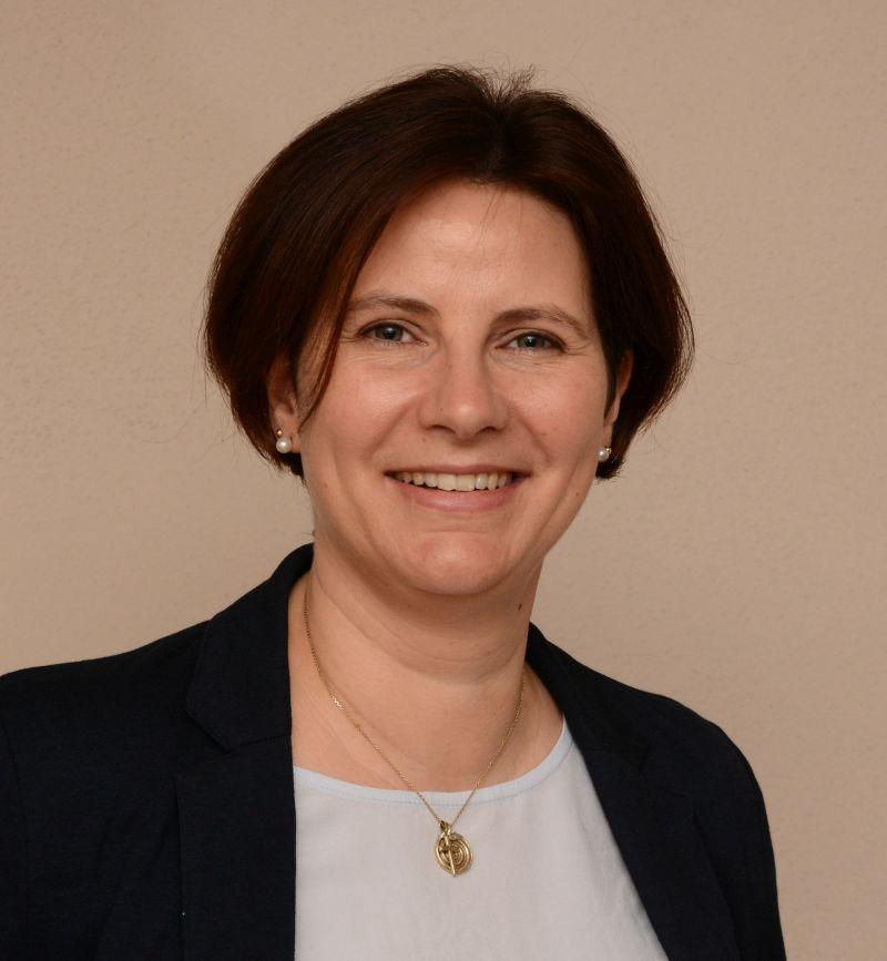 Daniela Kohrt Gemeinderätin in Offenberg